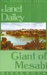 Giant of Mesabi (Minnesota, Americana, #23) - Janet Dailey