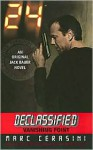 24 Declassified: Vanishing Point - Marc Cerasini, Robert Cochran, Joel Surnow