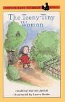 The Teeny-Tiny Woman - Harriet Ziefert, Laura Rader