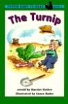 The Turnip - Harriet Ziefert