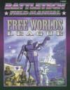 Battletech Field Manual: Free Worlds League - FASA Corporation
