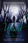 Untold (The Lynburn Legacy Book 2) - Sarah Rees Brennan, Giorgio Fochesato