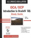 OCA/OCP: Introduction to Oracle9i SQL Study Guide - Chip Dawes, Biju Thomas