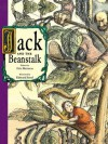Jack and the Beanstalk (Rabbit Ears: A Classic Tale (Spotlight)) - Eric Metaxas, Edward Sorel