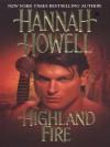 Highland Fire - Hannah Howell