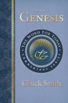 Genesis Commentary (The Word For Today Commentary Series) - Chuck Smith