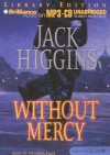 Without Mercy - Jack Higgins