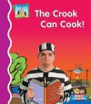 The Crook Can Cook! - Kelly Doudna