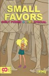 Small Favors, Vol. 8 - Colleen Coover, Paul Tobin