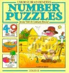 Number Puzzles - Jenny Tyler