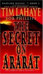 The Secret On Ararat (Babylon Rising) - Tim LaHaye