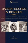 Basset Hounds & Beagles - With Descriptive and Historical Sketches on Each Breed, Their Breeding, and Use as a Sporting Dog (a Vintage Dog Books Breed Classic) - Carl Smith