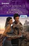 Deception - Carol Ericson