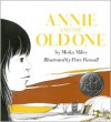 Annie and the Old One - Patricia Miles Martin, Patricia Miles Martin, Peter Parnall