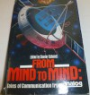 From Mind to Mind: Tales of Communication from Analog - Stanley Schmidt