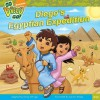 Diego's Egyptian Expedition - Emily Sollinger, Warner McGee