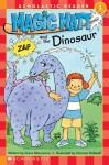Magic Matt And The Dinosaur (level 1) - Grace Maccarone, Norman Bridwell