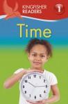 Time (Kingfisher Readers Level 1) - Thea Feldman
