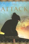 The Attack (Audio) - Yasmina Khadra, Stefan Rudnicki
