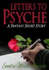 Letters to Psyche - Sandra Ulbrich Almazan