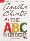 The ABC Murders (Hercule Poirot, #13) - Agatha Christie