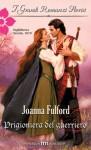 Prigioniera del guerriero (Italian Edition) - Joanna Fulford