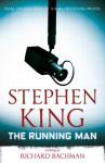 The Running Man - Stephen King, Richard Bachman