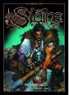 Slaine: The Horned God (Slaine #4) - Pat Mills, Simon Bisley