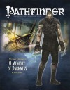 "Pathfinder #17—Second Darkness Chapter 5: ""A Memory of Darkness"" - J.D. Wiker, Mike Ferguson, Joshua J. Frost, James Jacobs, Sean K. Reynolds, James L. Sutter, Hal Maclean, Amber E. Scott"