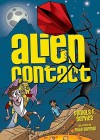 Alien Contact - Pamela F. Service, Mike Gorman