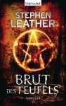 Brut des Teufels: Thriller (German Edition) - Stephen Leather, Barbara Ostrop