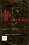 The Spirit of Liberalism - Harvey C. Mansfield Jr.