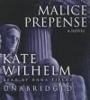 Malice Prepense - Kate Wilhelm, Anna Fields
