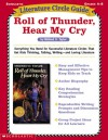 Literature Circle Guide: Roll Of Thunder, Hear My Cry - Rebecca Callan, Mildred D. Taylor