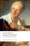 Jacques the Fatalist - Denis Diderot, David Coward
