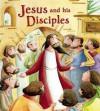 Jesus and His Disciples - Katherine Sully, Simona Sanfilippo
