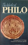The Works of Philo: Complete and Unabridged, New Updated Edition - Philo of Alexandria, C.D. Yonge, David M. Scholer