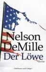 Der Löwe: Roman (German Edition) - Nelson DeMille, Georg Schmidt