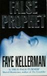 False Prophet - Faye Kellerman