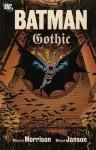 Batman: Gothic (New Edition) (Batman) - Grant Morrison, Klaus Janson