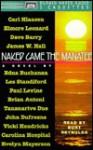 Naked Came the Manatee - Elmore Leonard, Durkin-Hayes Audio, Dave Barry, Vicki Hendricks