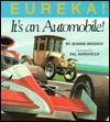 Eureka! It's an Automobile (PB - Jeanne Bendick, Sal Murdocca