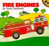 Fire Engines - Anne F. Rockwell