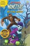 Extreme Monsters: Battling Bigfoot - Louise Simonson, Eric Smith