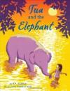 Tua and the Elephant - R.P. Harris, Taeeun Yoo