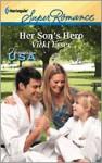 Her Son's Hero - Vicki Essex