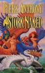 Stork Naked (Xanth, #30) - Piers Anthony