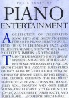 The Library of Piano Entertainment - Amy Appleby