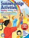 Summer Bridge Activities, Grades 4 - 5 - Julia Ann Hobbs, Julia Ann Hobbs, Carla Dawn Fisher