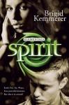 Spirit: Elementals 3 - Brigid Kemmerer